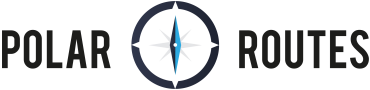 Polar Routes Logo